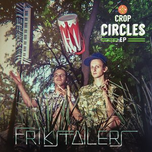 Image for 'Crop Circles EP'
