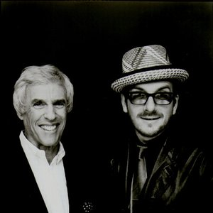 Image for 'Elvis Costello with Burt Bacharach'