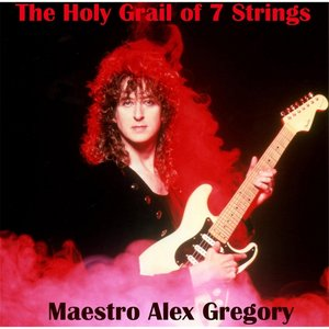 Immagine per 'The Holy Grail of 7 Strings'
