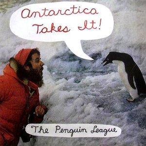 Bild für 'The Penguin League'