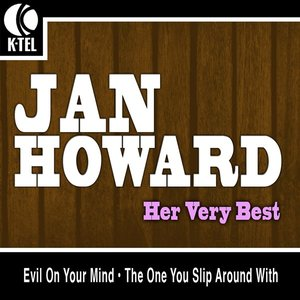 Image for 'Jan Howard - Her Very Best'