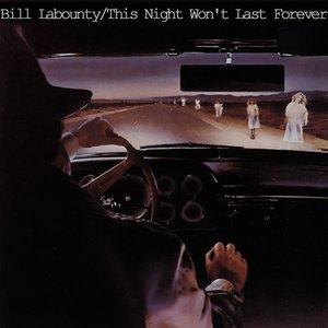 Immagine per 'This Night Won't Last Forever'