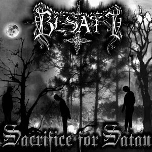 Image for 'Sacrifice for Satan'
