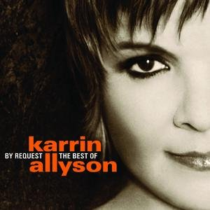 Bild für 'By Request: The Best of Karrin Allyson'