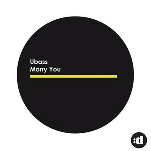 Image for 'Marry You'