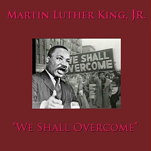 Image for 'We Shall Overcome'