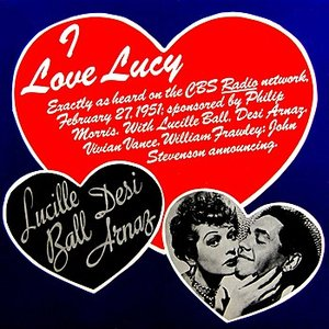Image for 'I Love Lucy/ My Favorite Husband'