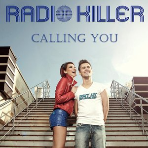 Image for 'Calling You'