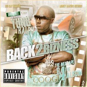 Image for 'Back 2 Bizness'