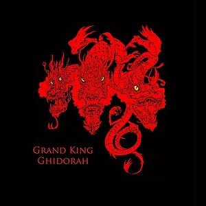 Image for 'Grand King Ghidorah'