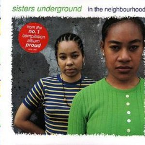 Image for 'Sisters Underground'