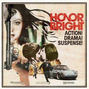 Bild für 'Action! Drama! Suspense!'