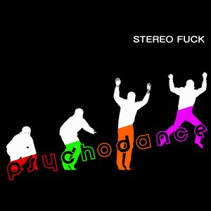 Image for 'Psychodance'