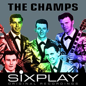 Image for 'Six Play: THe Champs - EP'