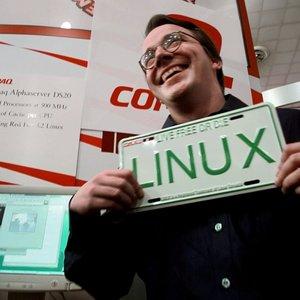 Bild för 'Linus Torvalds'