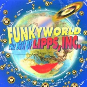 Bild für 'Funkyworld: The Best Of Lipps Inc'