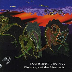 Image for 'Dancing on A'A'