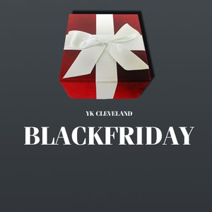 Image for 'Black Friday : Best of YK'