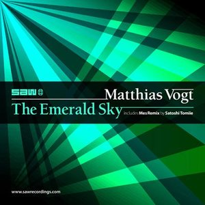 Image for 'The Emerald Sky EP'