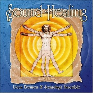 Image for 'Sound Healing'