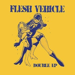 Image for 'Double Ep'