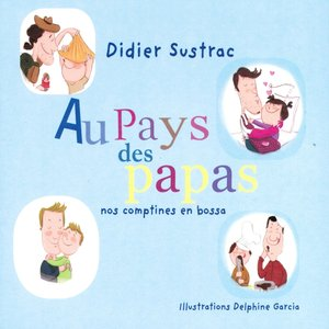Image for 'Au pays des papas'