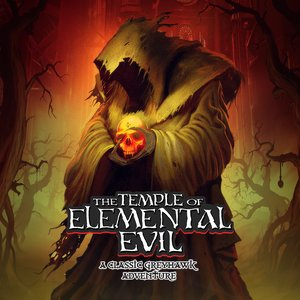 Image for 'Temple of Elemental Evil Soundtrack'