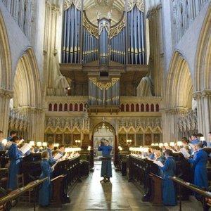 Immagine per 'Wells Cathedral Choir'