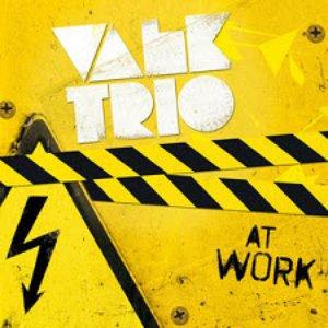 Bild för 'Valk Trio'