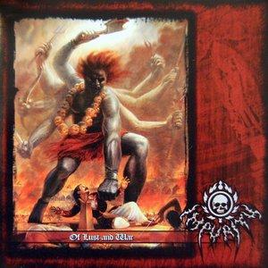 Bild für 'Of Lust and War'