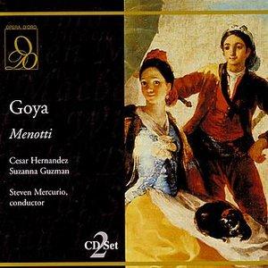 Imagem de 'Goya'