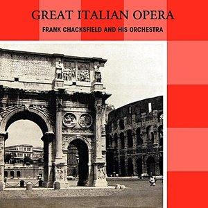 Image for 'Great Italian Opera'