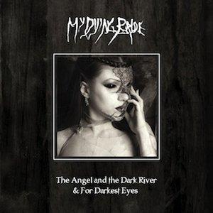 Imagem de 'For Darkest Eyes'
