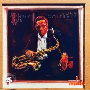 Image for 'The Gentle Side Of John Coltrane'