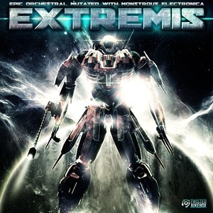 Image for 'Extremis'