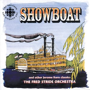 Image for 'Kern: Showboat and Other Classics'
