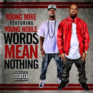 Image for 'Words Mean Nothing (feat. Young Noble) - Single'