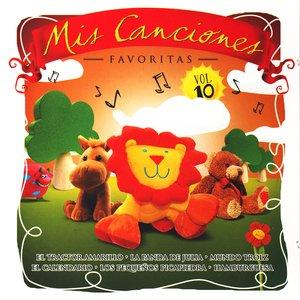 Image for 'Mis Canciones Favoritas Vol. 10'