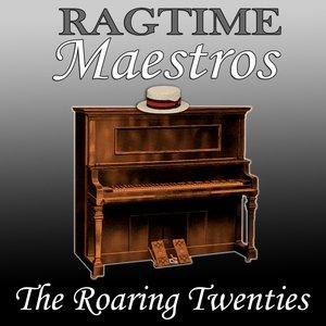 Image for 'Ragtime Maestros'