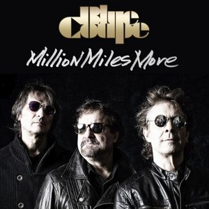 Image for 'Million Miles More'