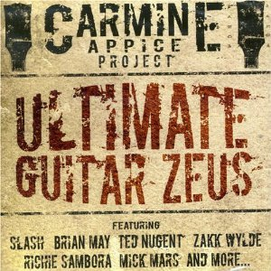 Image for 'Ultimate Guitar Zeus'