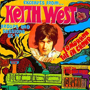 Image for 'Keith West - excerpts from…  Groups and sessions'