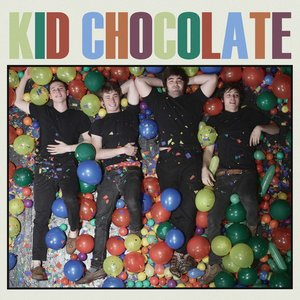 Image for 'Kid Chocolate'
