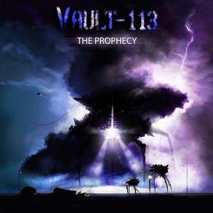 Image pour 'The Prophecy'