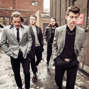 שירים להורדה Arctic Monkeys ישירה