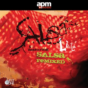 Image for 'Salsa Live & Salsa Remixed'