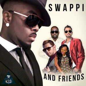 Image for 'Swappi and Friends'