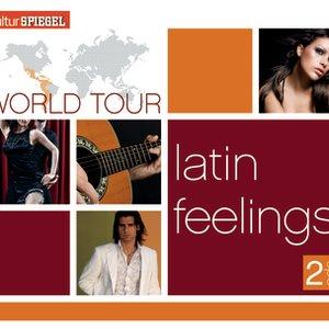 Imagen de 'World Tour - Latin Feelings'