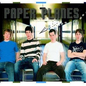 Image pour 'Paper Planes EP'