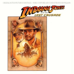 Bild für 'Indiana Jones and the Last Crusade'